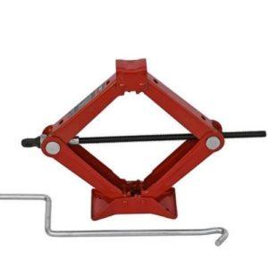 Cric Mecanic Strend Pro T10202