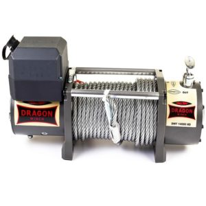 Troliu Auto Dragon Winch DWT 14000 HD