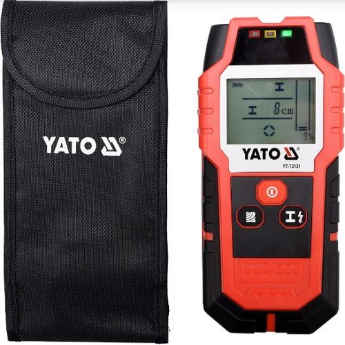 Detector cabluri pereti Yato YT-73131