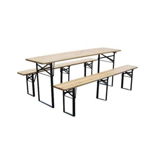Set mobilier gradina Strend Pro Dortmund Standard