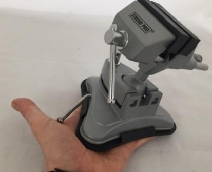 Menghina Strend Pro SV-255, 140x140x160mm