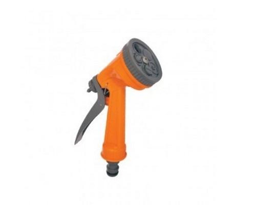 Pistol pentru stropit gradina TopGarden 380928, portocaliu