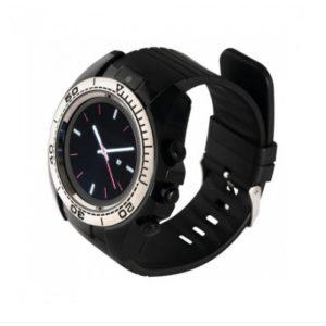 Ceas Smartwatch Home SMW 17, negru