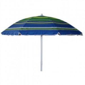 Umbrela plaja Strend Pro LIBBY, diametru 180cm