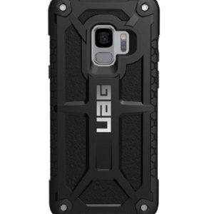 Husa UAG Monarch Huawei Mate 20 Pro, culoare neagra