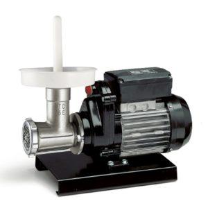 Masina electrica profesionala pentru tocat carne Reber 9502N, nr.5, Italia