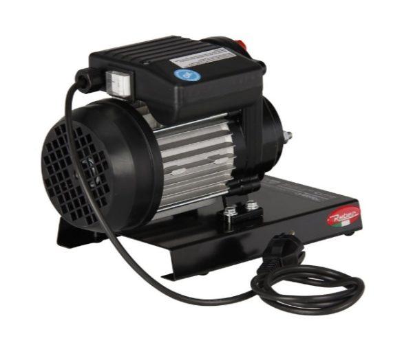 Masina electrica profesionala pentru tocat carne Reber 9502N, nr.5, Italia, Motor