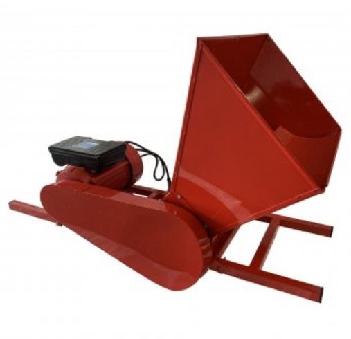 Zdrobitor de fructe electric, 500-600kg/h