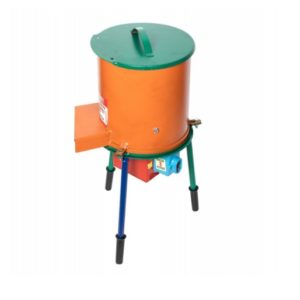 Zdrobitor / tocator electric pentru fructe si legume