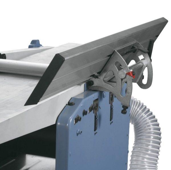 Abric Bernardo PT 200 ED, 8500 rot/min - Limitator Rindeluire