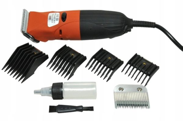 Masina electrica de tuns caini sau alte animale Bass BS-8580
