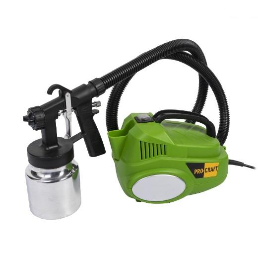 Pulverizator Electric Vopsea Procraft PSE950