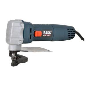 Foarfeca Electrica pentru Taiat Tabla Bass BS-5182, 750W