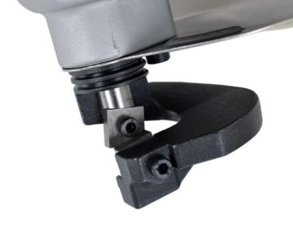 Foarfeca Electrica pentru Taiat Tabla sau Metal Bass BS-5182, 750W