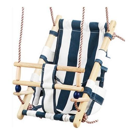 Leagan Copii tip Hamac Sfoara Exterior Strend Pro Fumiko Blue