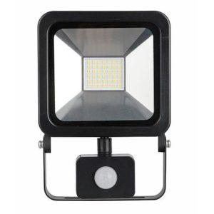 Proiector LED cu Senzor de miscare Strend Pro Floodlight AGP-30