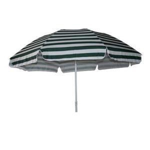 Umbrela de soare Strend Pro Tammy, 230cm, pentru gradina, terasa sau plaja