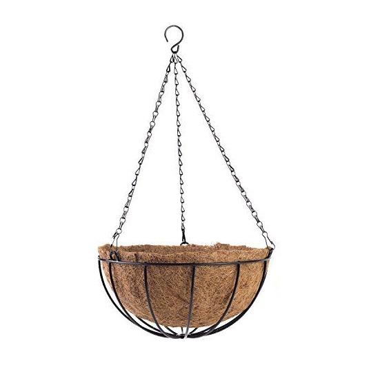 Ghiveci suspendat din cocos Strend Pro CocoH-22, 25cm
