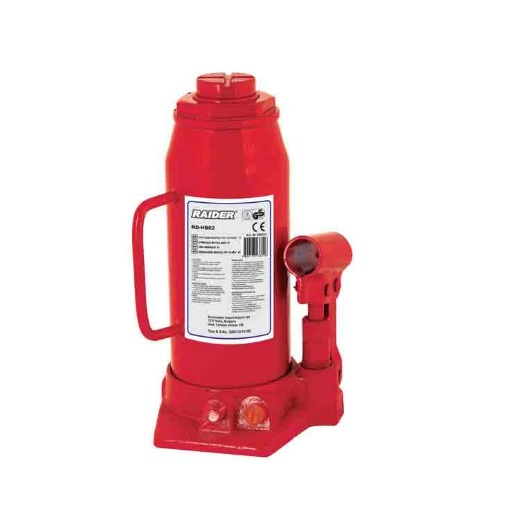 Cric hidraulic Raider RD-HB03, 3 tone