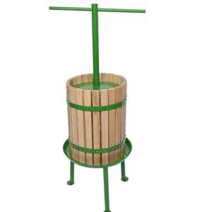 Presa / Teasc pentru struguri 32 litri
