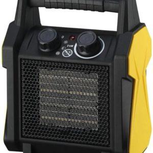 Aeroterma Strend Pro 2KW, termostat, 3 trepte