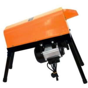 Batoza Electrica Porumb ELEFANT 5STY-40-90, 1800W, 2850rpm, 300Kg/h