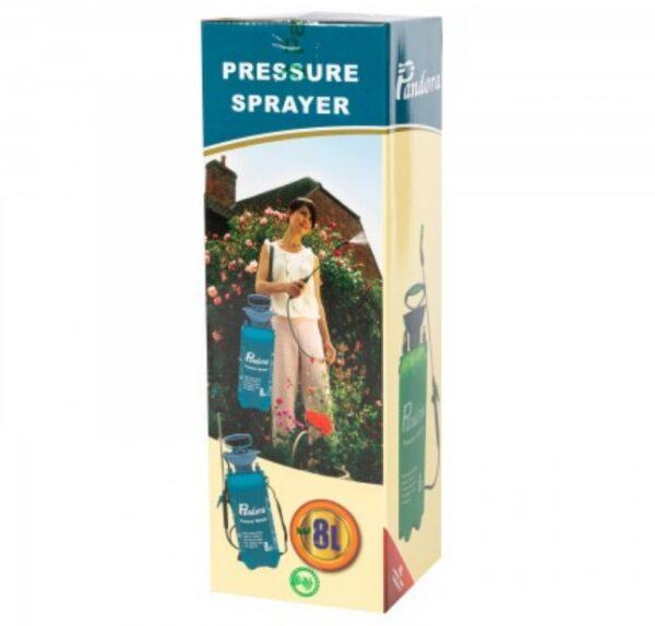 Vermorel / Pompa de stropit pesticide, erbicide, insecticide manuala 8L Pandora