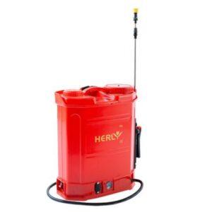 Vermorel Pesticide Electric / Pompa stropit cu acumulator 16L HERLY