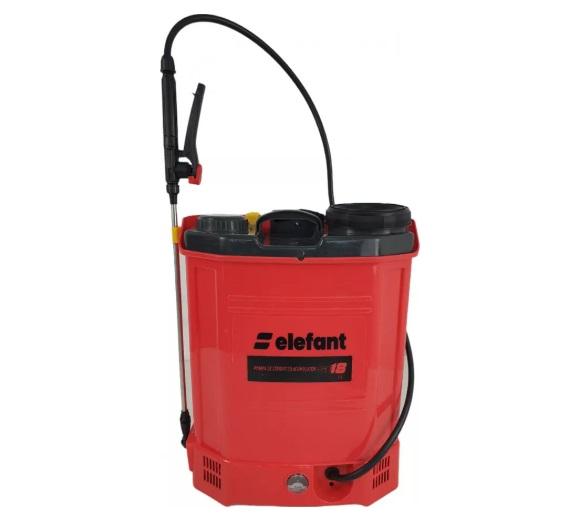 Vermorel Electric / Pompa de stropit cu Acumulator Elefant 18L