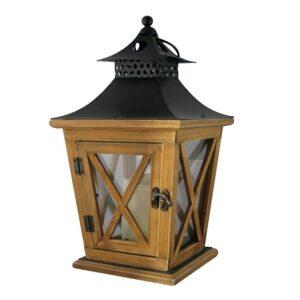 Felinar Decorativ Lumanare cu LED Magic Home LW8680